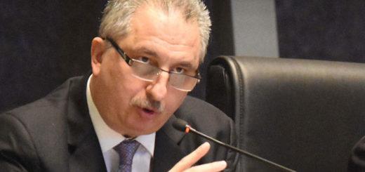 Passalacqua anunció que el miércoles 22 la provincia adelanta pago del Fonid