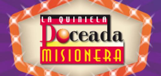 Ama de casa de Puerto Iguazú ganó casi 800 mil pesos con la Poceada Misionera