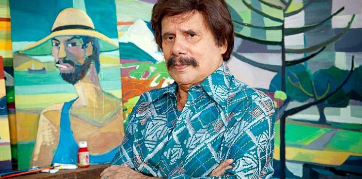 Ramón Ayala fue distinguido por la Universidad de Buenos Aires