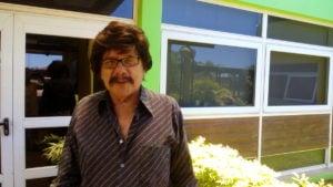 Ramón Ayala: el arte de vivir en el arte