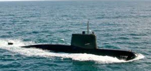 Submarino desaparecido:  Expertos creen que la nave está asentada en el fondo del mar y contaría con oxígeno para 5 días más
