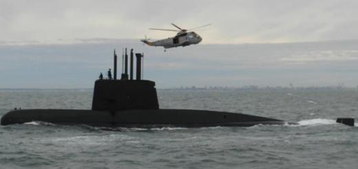 """Submarino perdido: """"Hasta ahora sólo hay falta de comunicación"""", dijo el primer comandante del ARA San Juan"""