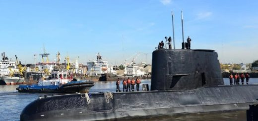 Confirmaron que el Ministerio de Defensa abrirá un sumario interno para investigar a la Armada por el submarino desaparecido