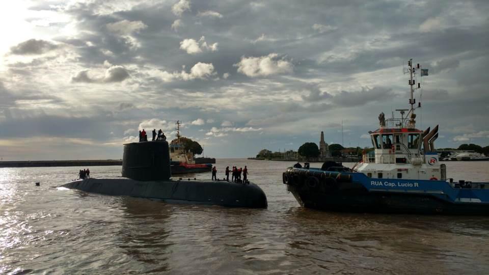 Submarino desaparecido: los protocolos para emergencias que no se activaron y generan incertidumbre