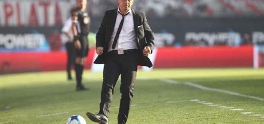 """La palabra de Marcelo Gallardo tras la derrota con Boca: """"Perdimos en la Copa porque la jugamos; hay otros que se conforman con el campeonato"""""""