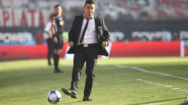 La palabra de Marcelo Gallardo tras la derrota con Boca: «Perdimos en la Copa porque la jugamos; hay otros que se conforman con el campeonato»