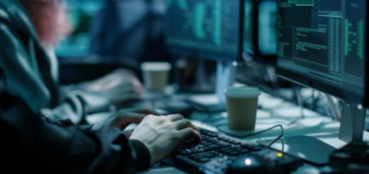Enterate de cómo funciona la millonaria industria del cibercrimen