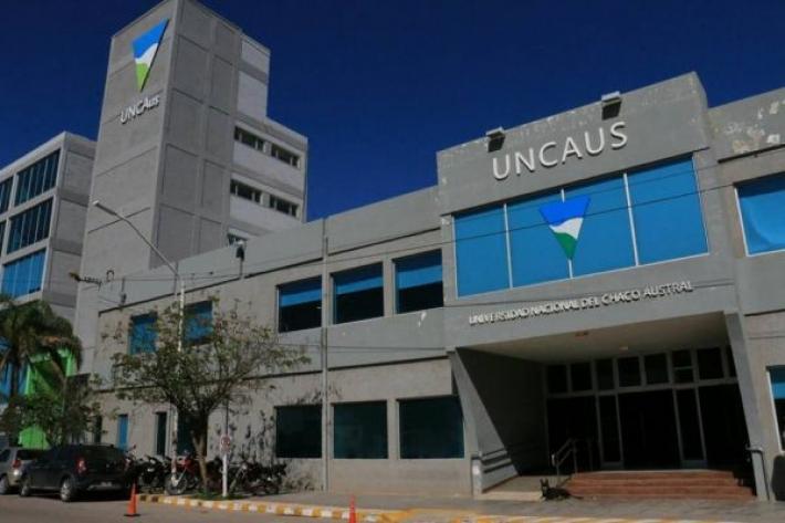 Chaco: investigan a las autoridades de la UNCAUS por el desvío de fondos públicos