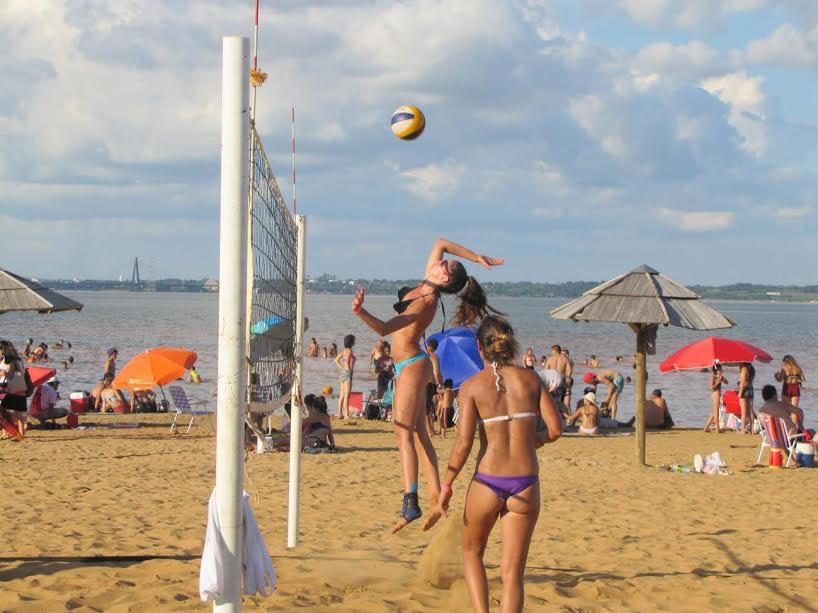Las playas de El Brete y Miguel Lanús, serán las habilitadas el 1 de diciembre