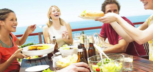 Nutrición: Algunos tips para bajar de peso en esta época del año