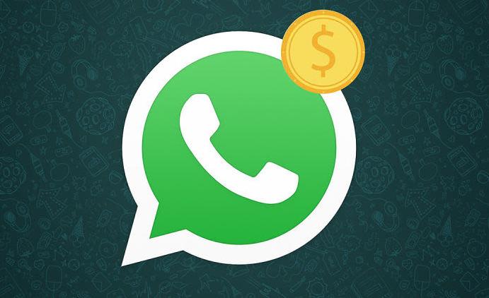 Pronto WhatsApp permitirá enviar dinero a tus contactos