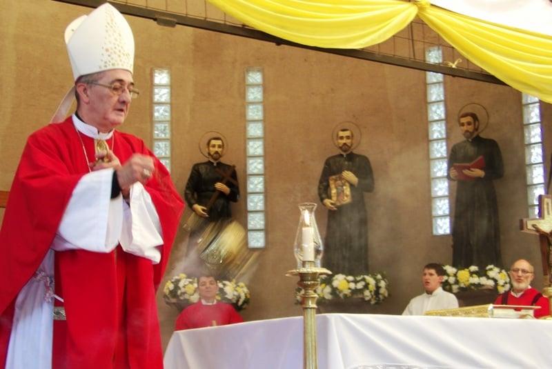 Este domingo se celebrará en Loreto con una Misa el 60 aniversario de la Diócesis de Posadas