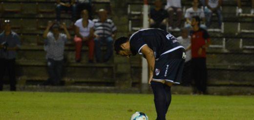 Guaraní volvió a resignar puntos de oro ante un rival directo