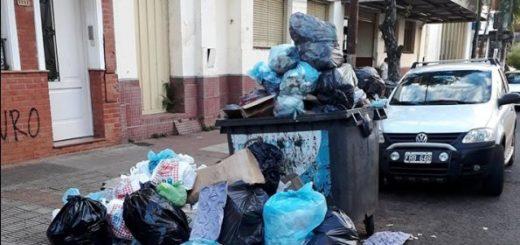 Desde la Comuna aseguran que está solucionado el inconveniente en el servicio de recolección de basura en Posadas