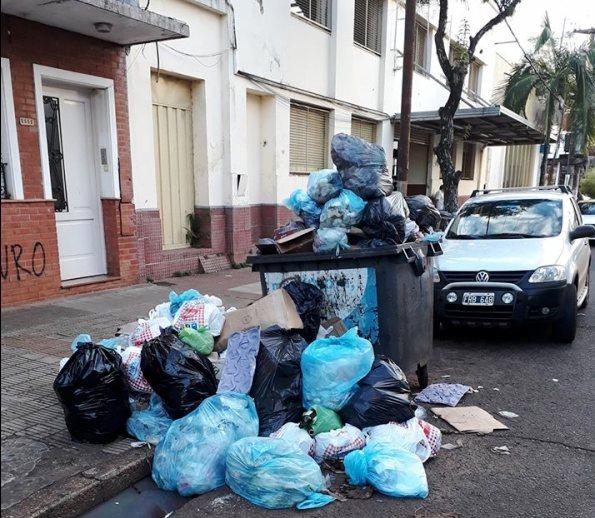 """""""Operarios de servicios públicos exponen a los posadeños a una situación de desprotección"""", manifestó la concejal Giménez"""