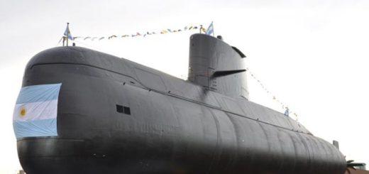 ARA San Juan: Familiares de los 44 tripulantes del submarino piden ayuda a Putin
