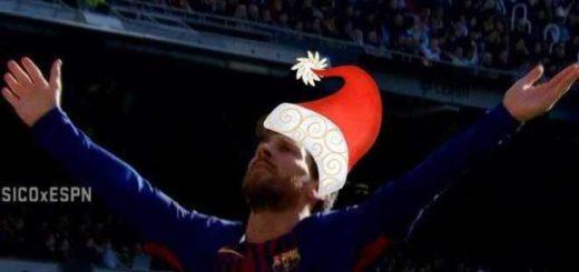 Mirá los mejores memes que dejó la goleada del Barcelona al Real Madrid