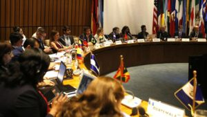 CEPAL: Negociación de tratado regional incluirá acuerdo de protección de los defensores de los derechos humanos en asuntos ambientales