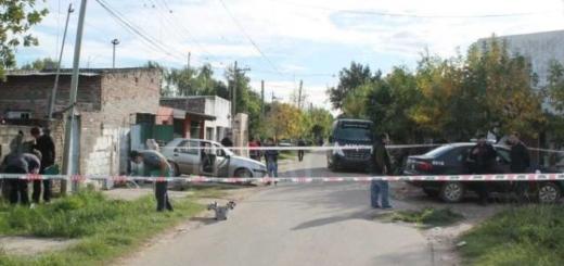 Asesinaron a un joven de 14 años de un disparo en la cabeza en Santa Fe