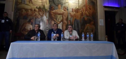 La CGT levantó el paro de mañana tras la suspensión del debate por la reforma previsional