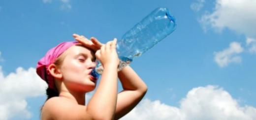 Consejos para evitar golpes de calor en el caliente verano misionero