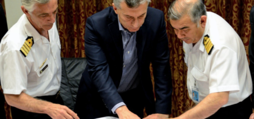 """Mauricio Macri pidió """"respetar a los familiares"""" y """"bajar la ansiedad"""" por entender lo que pasó"""