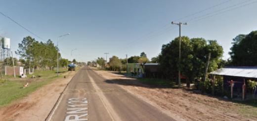 Corrientes: hallaron un cadáver con un crucifijo en la boca