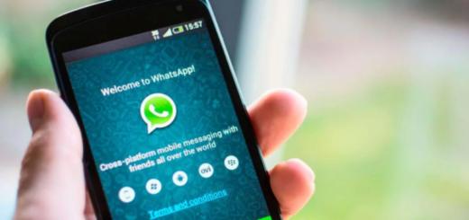 WhatsApp prepara un cambio para mejorar las conversaciones en grupo