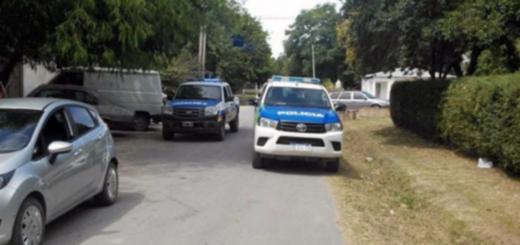 Mantuvieron encerrada y abandonada dos días a una chica de 14 años sin agua y comida en Pilar