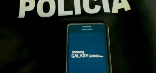 Puso a la venta en Facebook un celular robado y lo rastreó la Policía