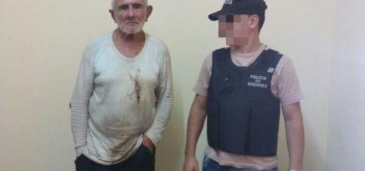 Abuelo buscado en Buenos Aires fue encontrado en Posadas y siete años después se reencontrará con su familia