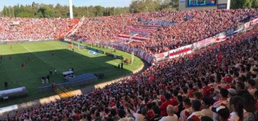 Copa Argentina: River Plate le gana por 2 a 1 a Atlético Tucumán