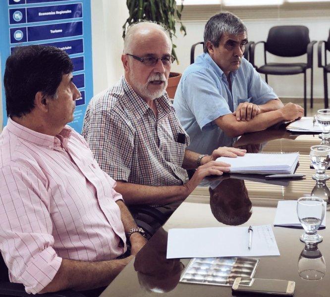 Aicheler se reunió con la CEM, explicó la situación energética de Misiones y adelantó que los futuros aumentos no podrán ser subsidiados por la entidad