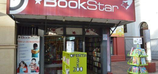 En estas fiestas aprovechá las ofertas en libros de 3x100 y 3x200 en Bookstar