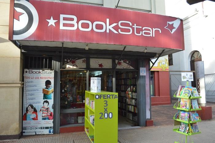 En estas fiestas aprovechá las ofertas en libros de 3×100 y 3×200 en Bookstar