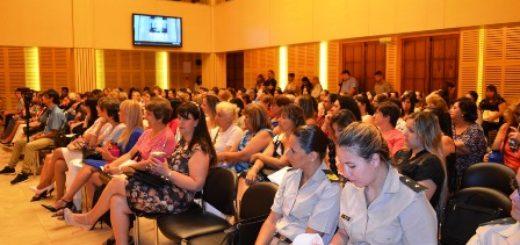 Legislatura: analizan políticas de Estado en materia de género, con énfasis en la adolescencia
