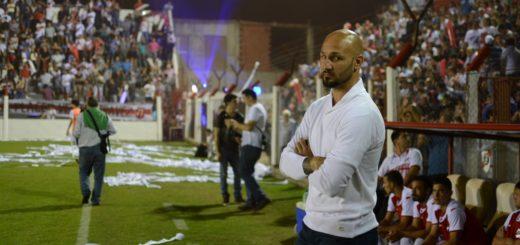 Luego de su paso por Guaraní, Sebastián Pena será técnico de un equipo de Primera División