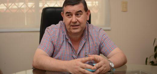 """VISIÓN MISIONERA 2018: Darío Skrabiuk: """"Con Río Uruguay venimos a contribuir al transporte urbano en Posadas"""""""