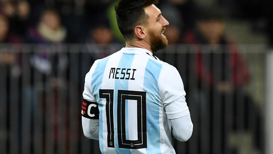 Lionel Messi: «Si nos va mal en este Mundial, tenemos que desaparecer todos de la Selección»