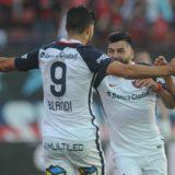 San Lorenzo derrotó a Tigre y se subió a la cima de la Superliga