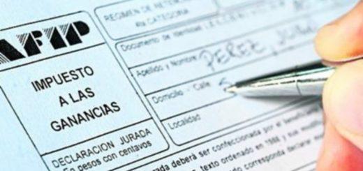 La UCR presentó un proyecto de ley para que jueces, legisladores y funcionarios electos paguen el Impuesto a las Ganancias desde el año próximo