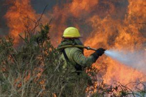 Advierten una temporada estival con eventos climáticos extremos en el país