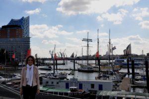 Recorriendo la Feria COTECA, la mayor exposición de infusiones del mundo en Hamburgo