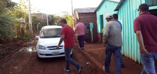 Mañana indagarán a los hermanos detenidos por el caso de justicia por mano propia en la chacra 80 de Posadas