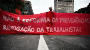 Brasil pierde 12.000 empleos en el primer mes de la reforma laboral