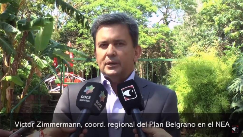 Destacan crecimiento presupuestario del Plan Belgrano en 2018, pero Misiones deberá seguir esperando por el ferrocarril y el gasoducto