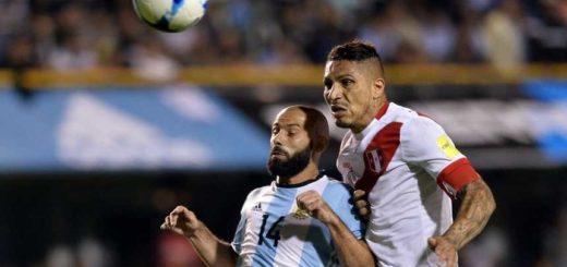 Doping: El peruano Paolo Guerrero no jugará el Mundial 2018