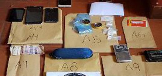 Narcotráfico: la banda narco detectada en Virasoro operaba con la modalidad delivery