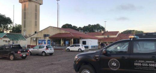 Ocho aduaneros presos en Paso de los Libres sospechados de lavado de activos y contrabando