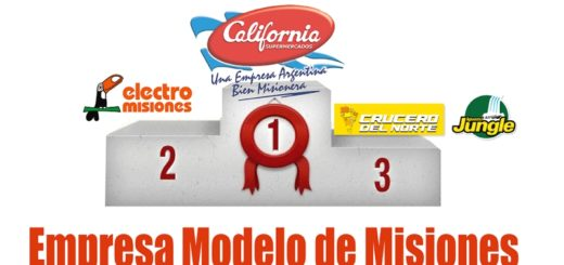 VISIÓN MISIONERA 2018: California volvió a ser la empresa elegida como un modelo a seguir